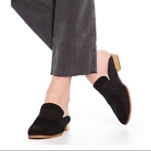 "Free People ""At Ease"" Loafer"
